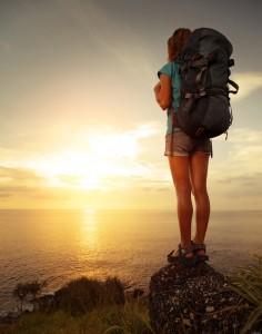 Voyage en solo: les indispensables à savoir