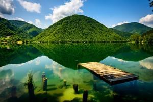 La Bosnie, un paradis naturel pour les amateurs de sport et de magnifiques paysages !