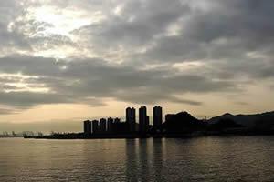 Shenzhen, la cité la plus riche de Chine