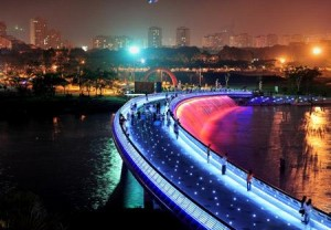 Les plus beaux ponts du Vietnam