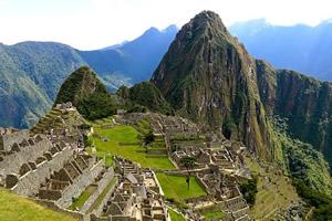 Aventure au Pérou