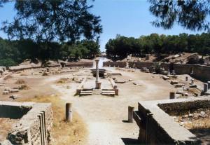 Séjour en Tunisie, les monuments à découvrir