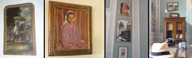 Tanger art