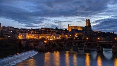 Quelle sont les villes proches de Toulouse à visiter en priorité?