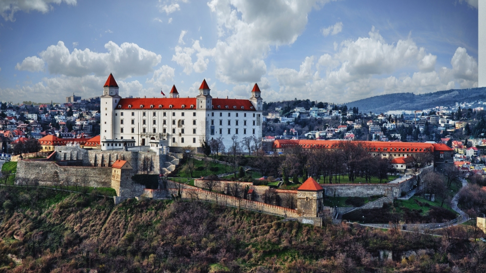 Petit guide pour visiter Bratislava
