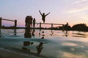 Passez d'agréables vacances en compagnie de vos amis
