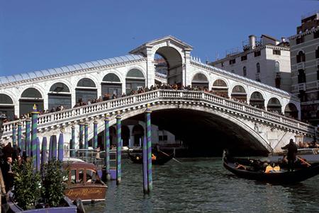 Le top 5 des meilleures activités à Venise