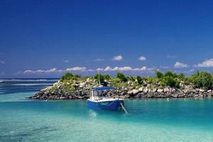 Découvrir les Seychelles en voilier