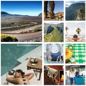 Découvrir la Réunion : ses randonnées et sa gastronomie