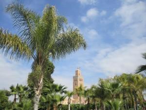 Partir à Marrakech cet été, pourquoi pas?