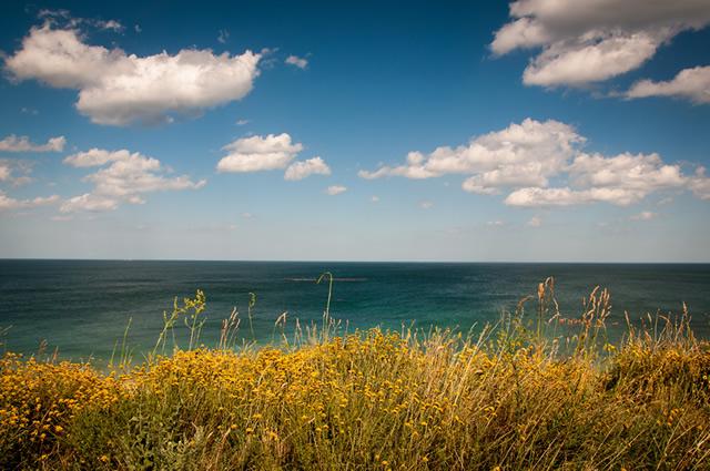Top 5 des raisons de passer un week-end en Bretagne !
