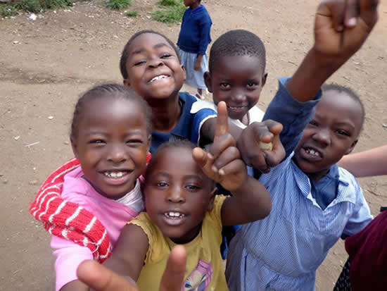 Enfants kenya-1