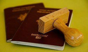 Effectuer le renouvellement d'un  passeport expiré