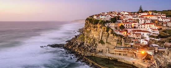 Un week-end au Portugal avec un vol de dernière minute