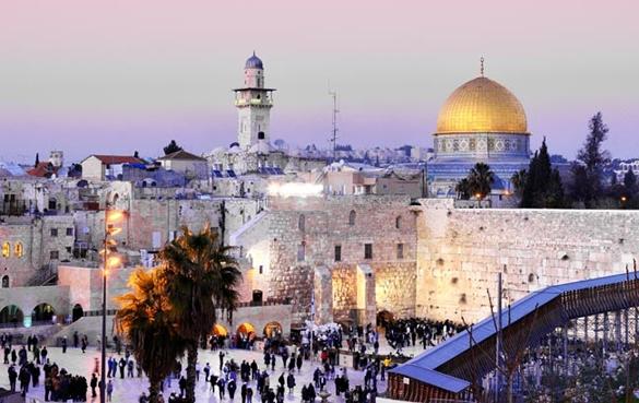 Le pèlerinage en Terre Sainte : Marcher sur les traces de sa foi !