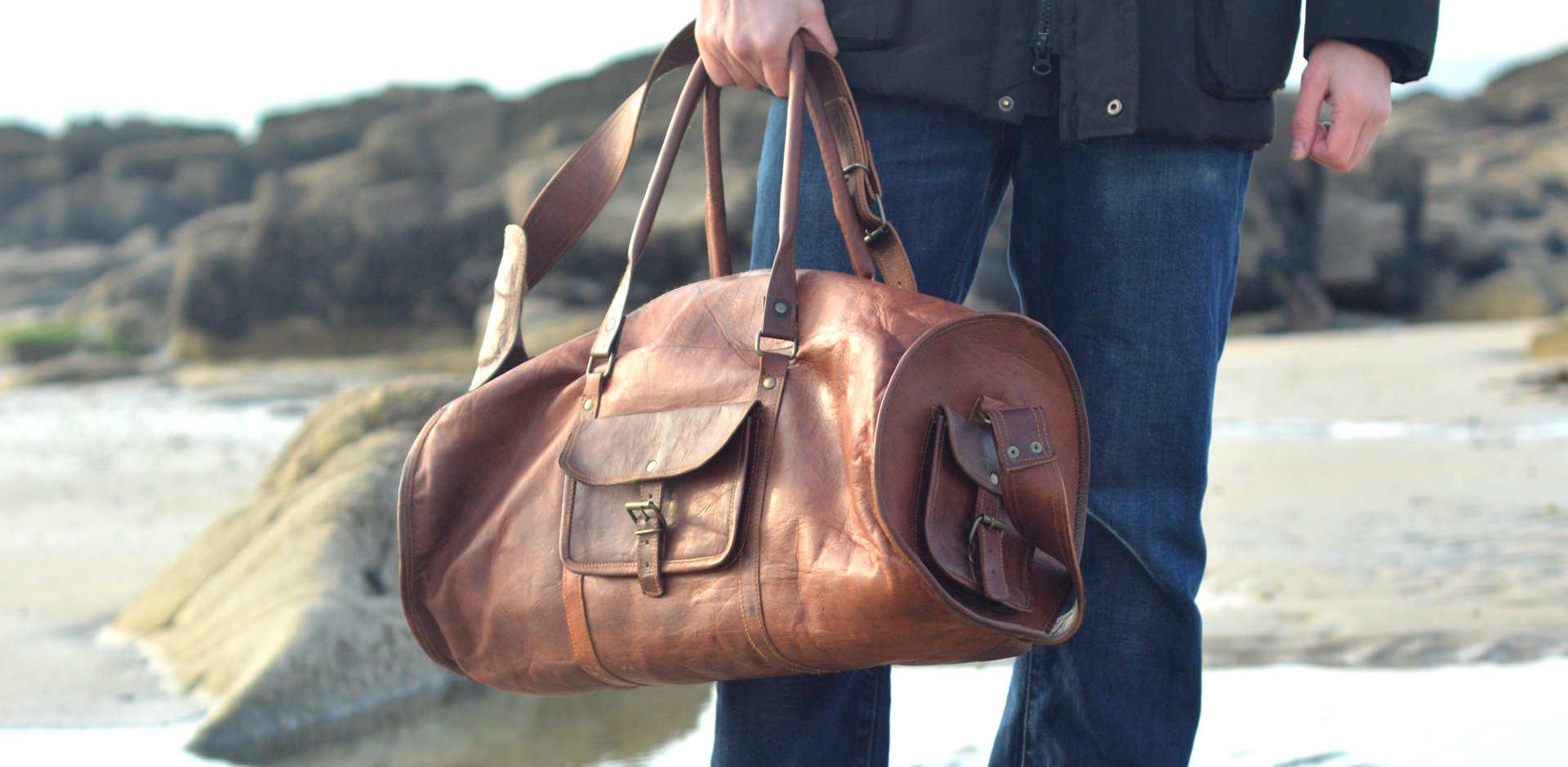 Le sac de voyage : un accessoire indispensable pour les vacances