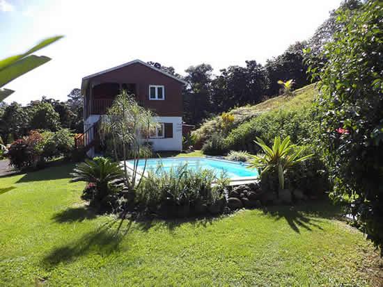 Quel type d'hébergement choisir en Guadeloupe ?