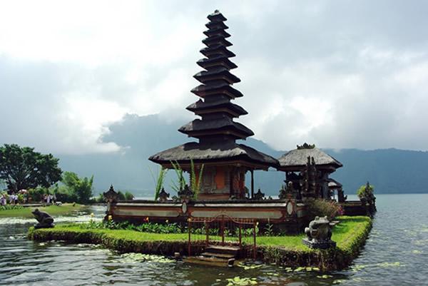 Partir pour Bali, une destination de choix