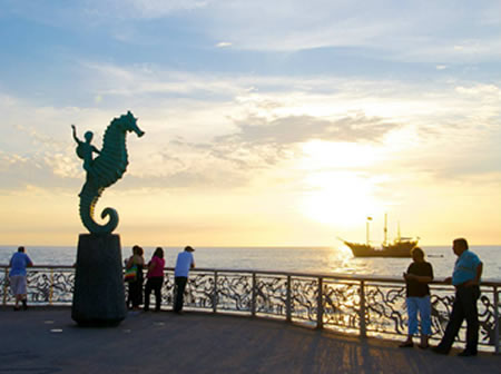 A la découverte du Mexique, du Pacifique à l'Atlantique
