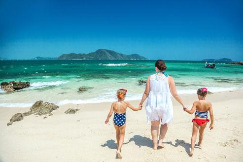 Pourquoi la Thaïlande reste la destination incontournable pour des vacances en famille ?