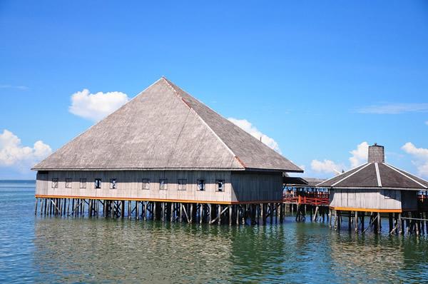Les îles de Bornéo – des plongées paradisiaques