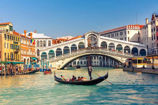 Séjourner dans un hôtel de luxe à Venise