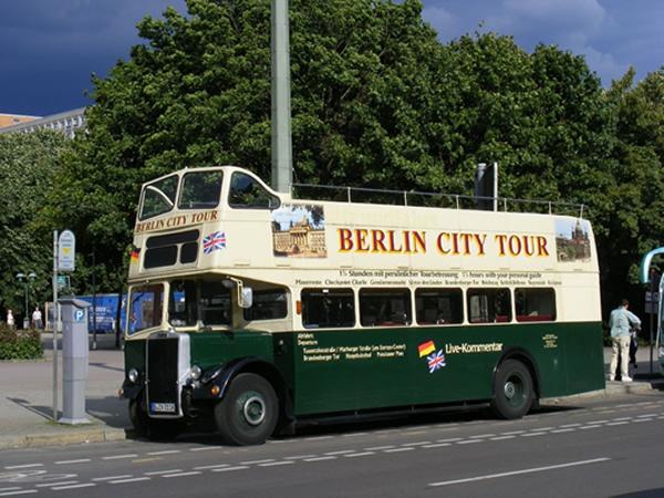 Voyager à Berlin : comment limiter ses dépenses ?
