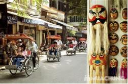 Visiter Hanoï : les activités touristiques à ne pas manquer