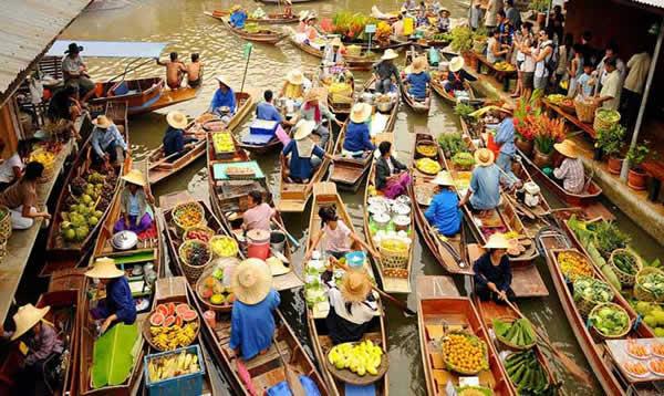 Périple au Vietnam : pourquoi visiter le delta du Mékong ?