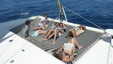 Des vacances en voilier en Corse pour une aventure merveilleuse