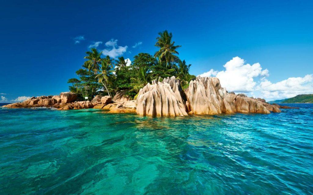 Les îles Seychelles : voyager au cœur du paradis