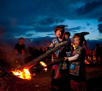 Le Nouvel An chinois: des voyages par millions.