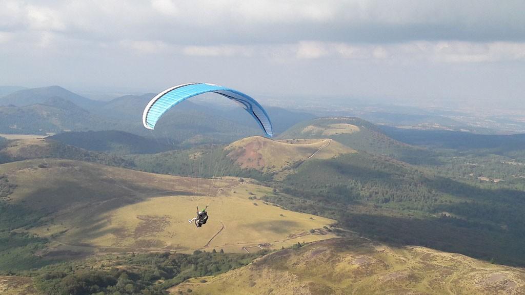 Vivre des aventures incroyables en Auvergne