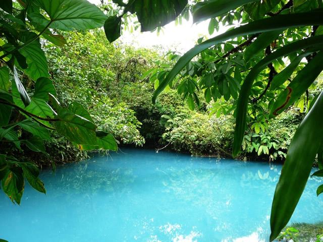 Que voir au Costa Rica : circuit des lieux incontournables !