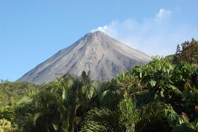 lieux à voir absolument au Costa Rica