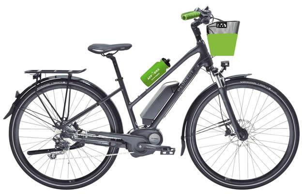 Pourquoi louer un vélo électrique en Corse ?