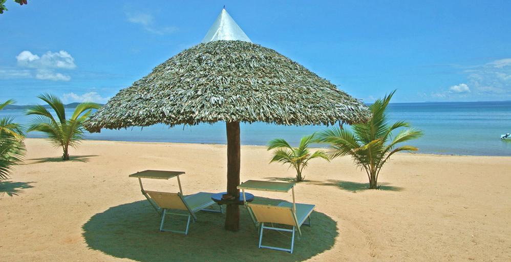 Des vacances vouées au confort, au dépaysement et à la détente à Nosy-Be