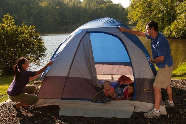 vacances - camping 2
