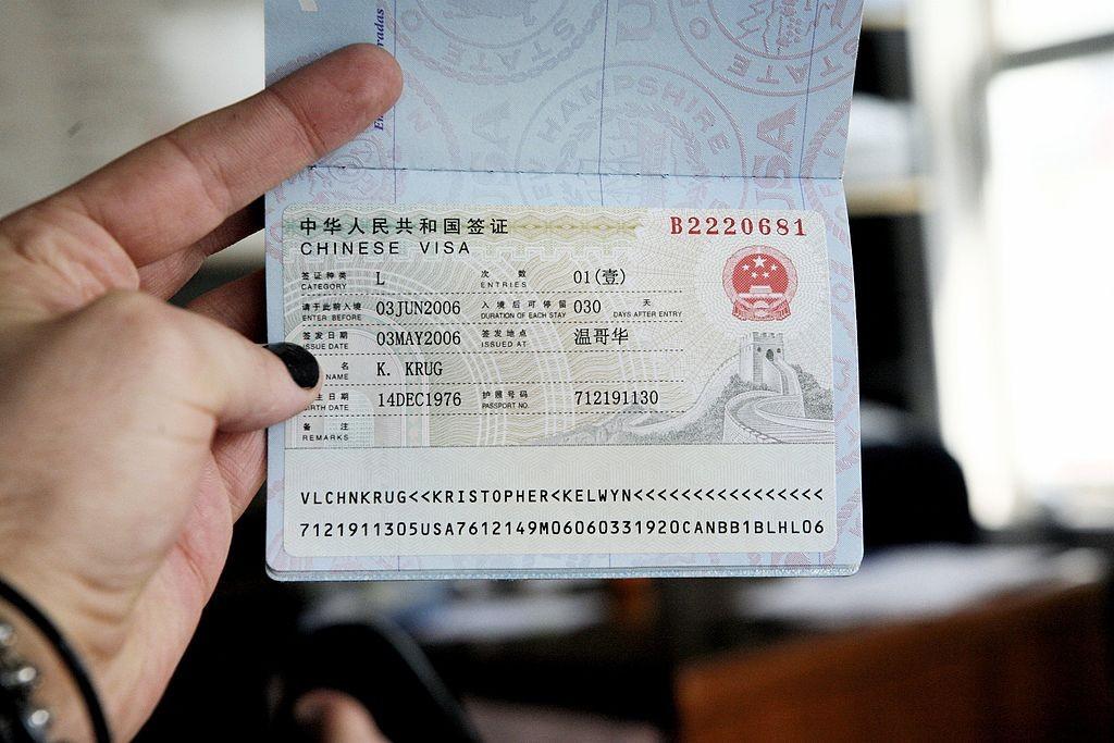 Les procédures à suivre pour l'obtention d'un visa pour la Chine