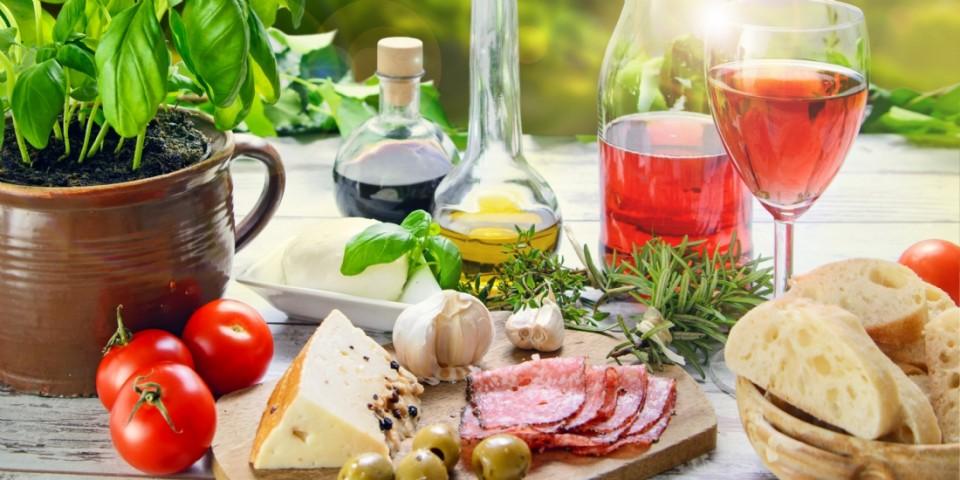 Voyage gastronomique : quand l'apéritif italien s'invite chez vous