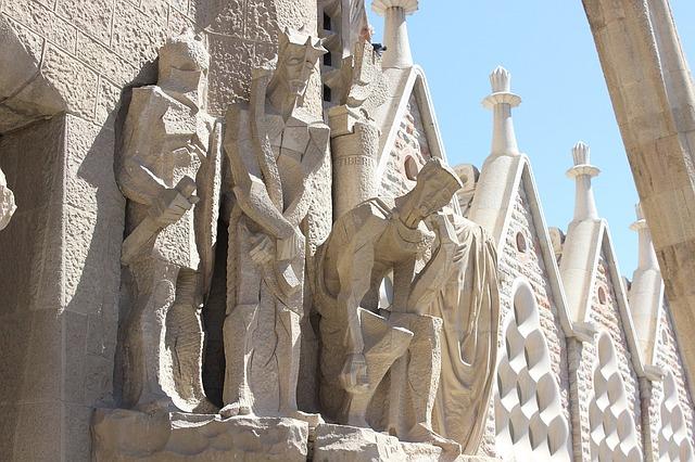 culture barcelone