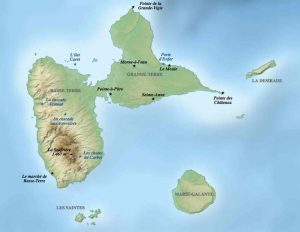 Le top 10 des endroits à visiter en Guadeloupe