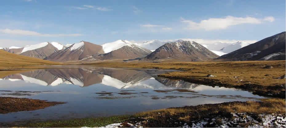 Kirghizistan, un pays qui regorge de merveilles inattendues