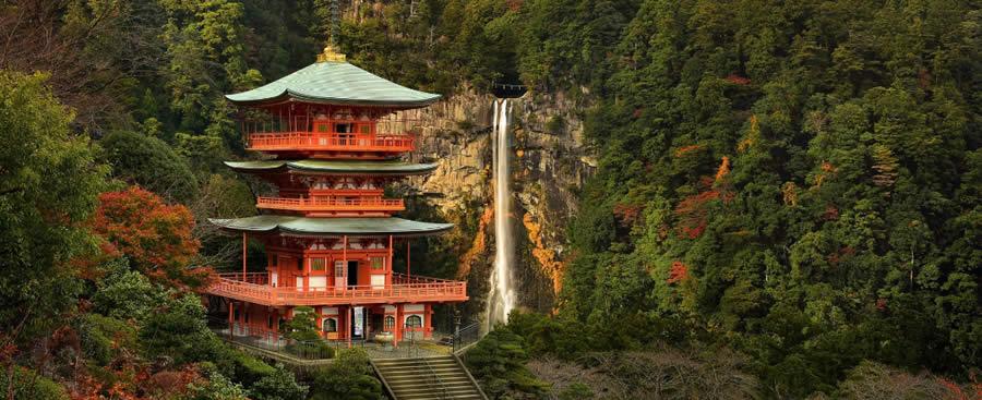 Visiter le japon : un périple à faire au moins une fois avant de mourir