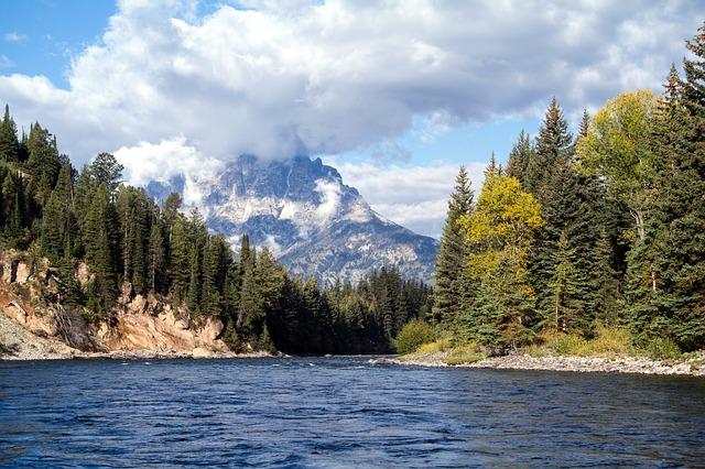 Les parcs nationaux incontournables des Etats-Unis