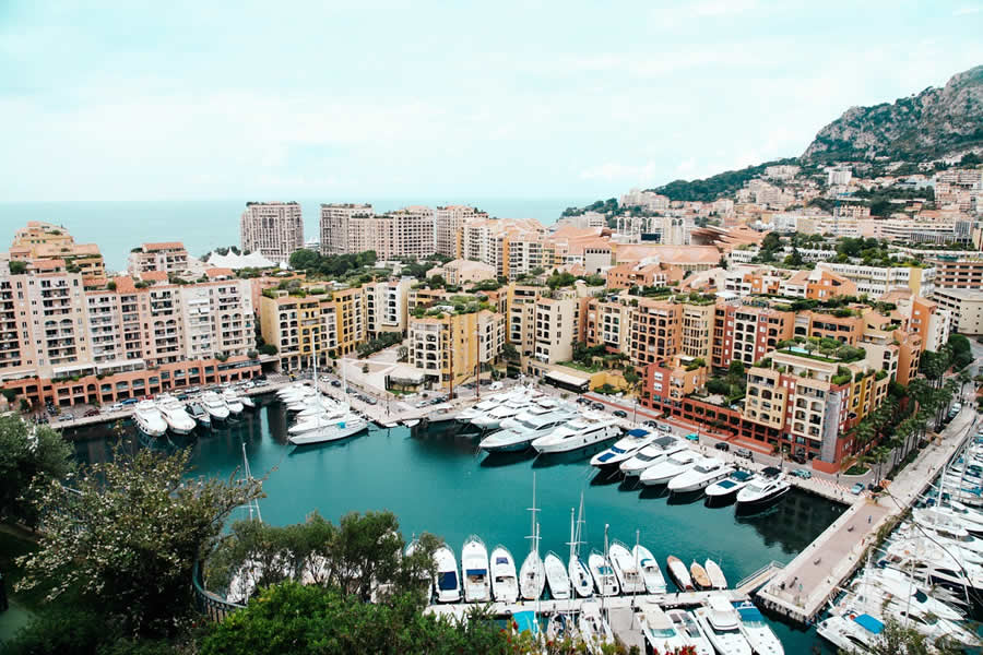 Choisissez le voyage en yacht pour vos vacances à Monaco !