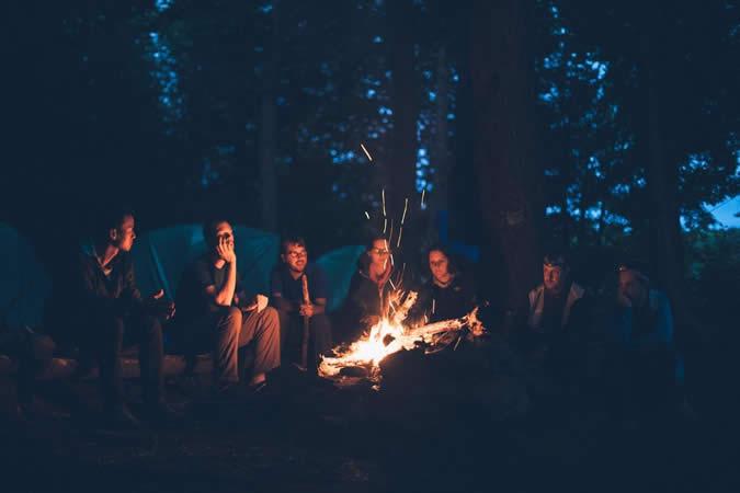 Comment bien profiter de son séjour en camping ?