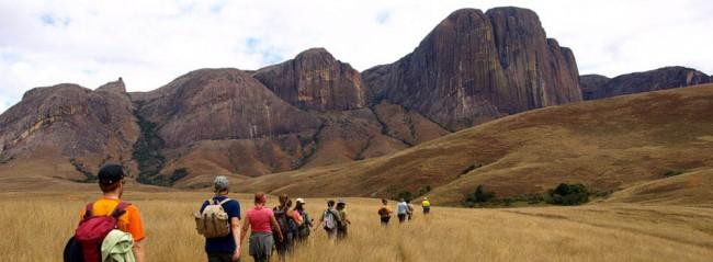 Passionné d'aventure?  Venez découvrir Madagascar