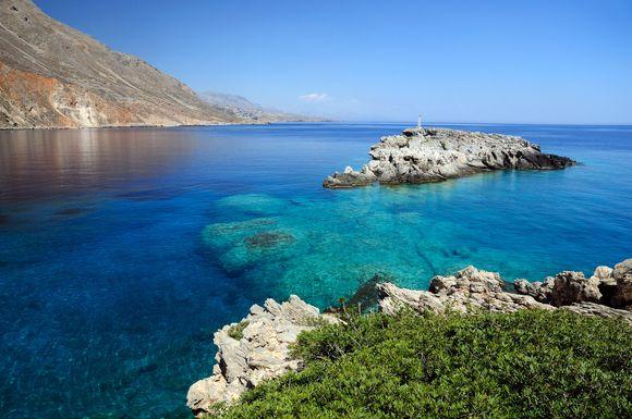 Voyager en Crète et visiter l'une des plus belles îles de la Méditerranée
