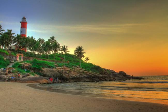Les plus belles plages dans les quatre coins du monde